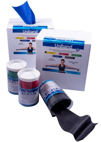 Uniband Products